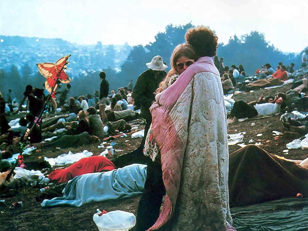 Woodstock (15 de agosto de 1969)