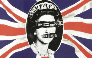 Dios salve a la reina (Jamie Reid)