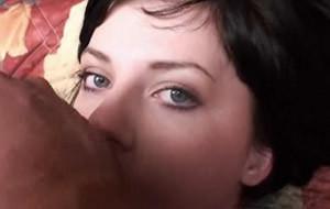 Cuando el sexo es dinerito fácil: Isabel