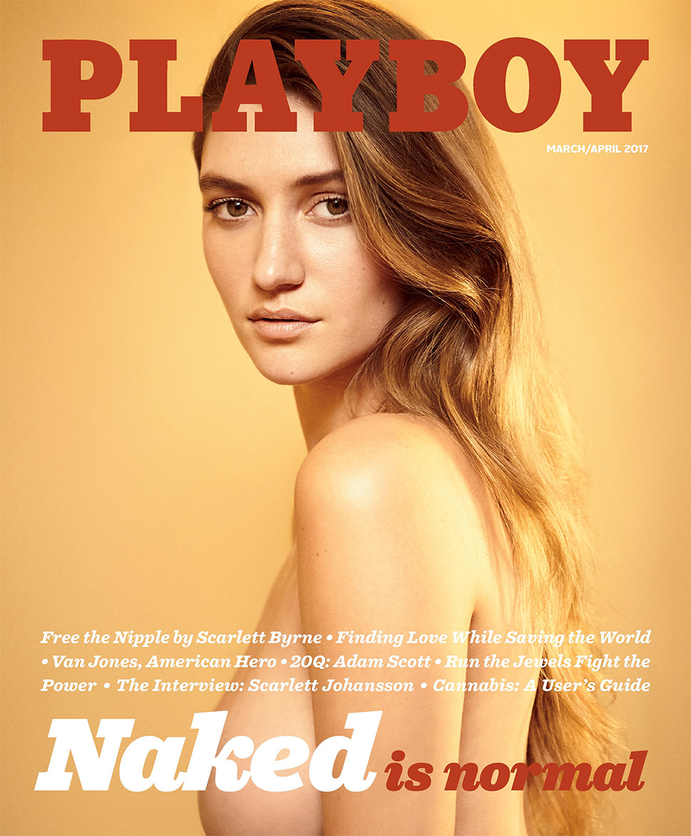 playboy 2017