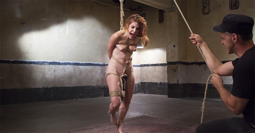 Amarna Miller — The training of O