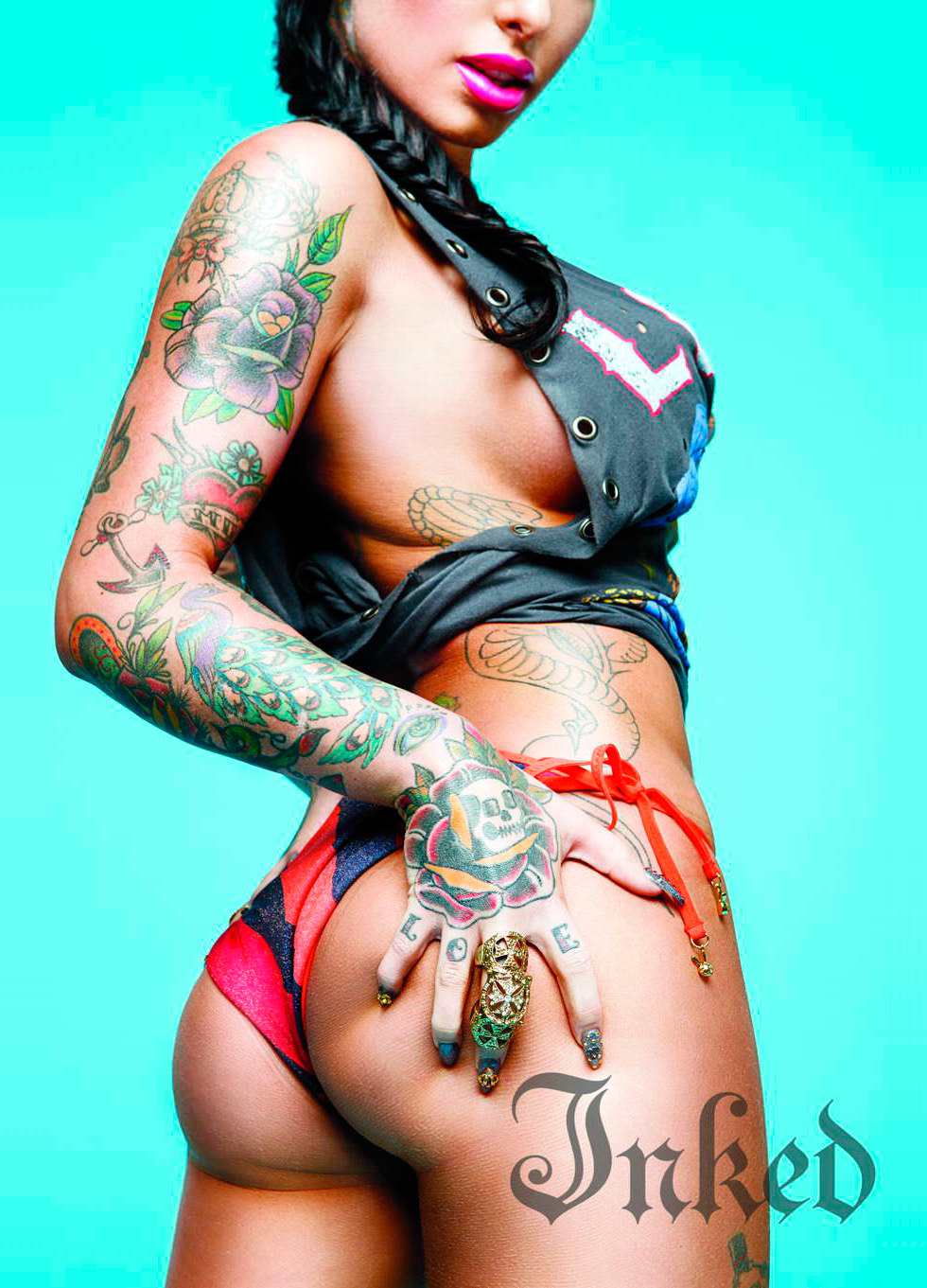 christy mack inkedmag