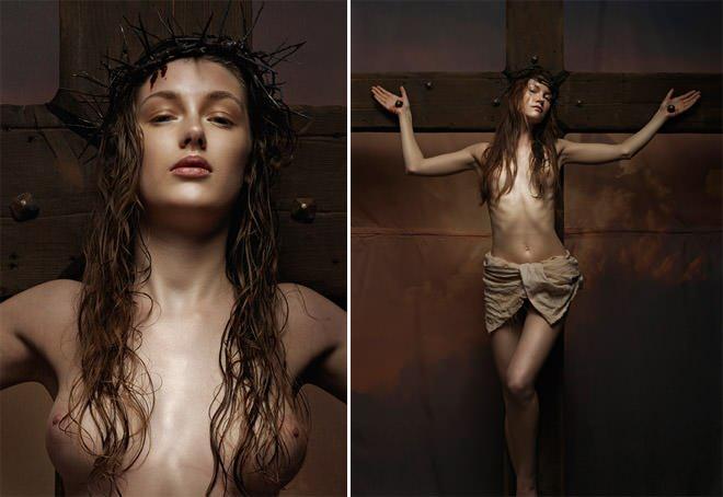 las mujeres her ticas desnudos crucificados orgasmatrix