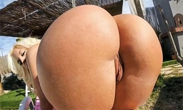 Culo Porno