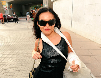 Lady Mai