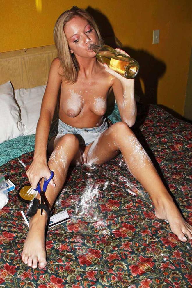 Scarlett Fay, doble porno de Lindsay Lohan