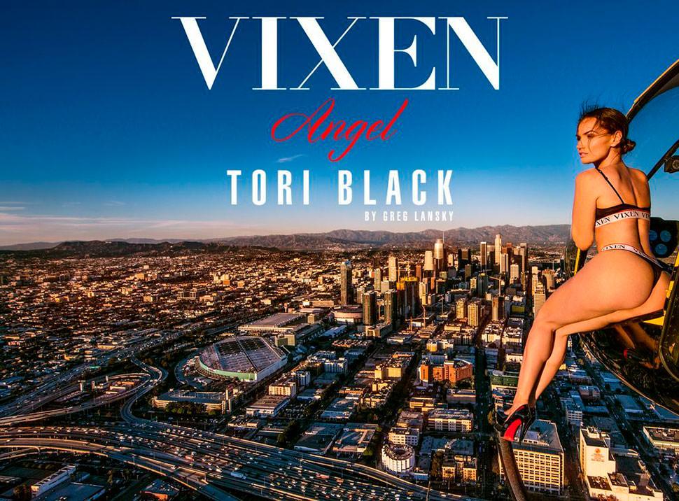 porno de altos vuelos con Tori Black