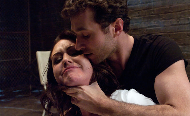 james deen kink