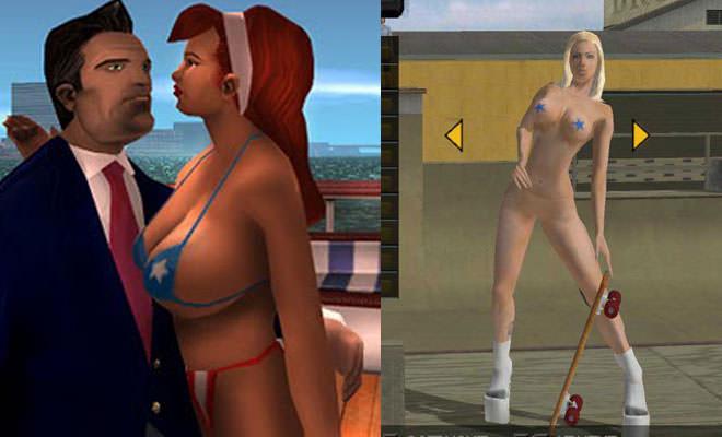 brazil mulato models nude