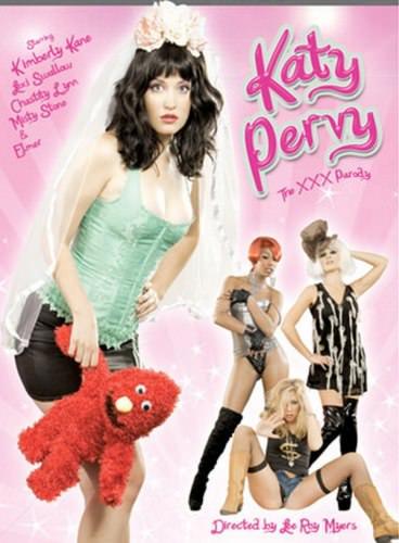Оригинальное название: Katy Pervy The XXX Parody Год выхода: 2011 Страна: U