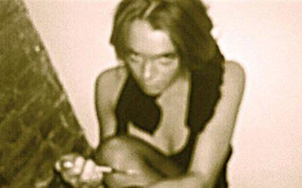 Lindsay Lohan heroína
