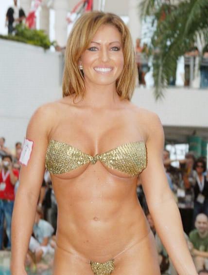 Miss Cincuentona Las Vegas