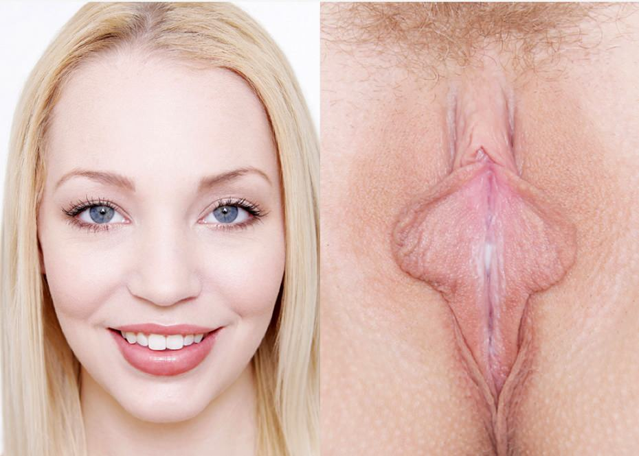 Pussy Portrait