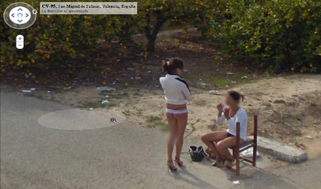 prostitutas en torrente putas callejeras en madrid
