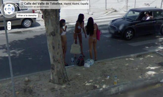 prostitutas forocoches prostitutas sirias