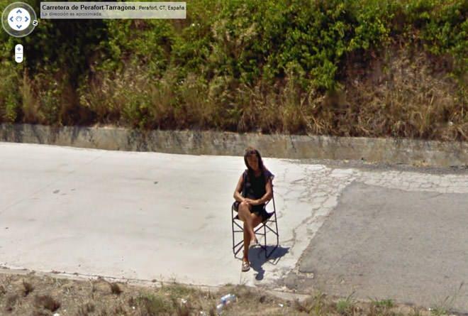 prostitutas rumana prostitutas street view