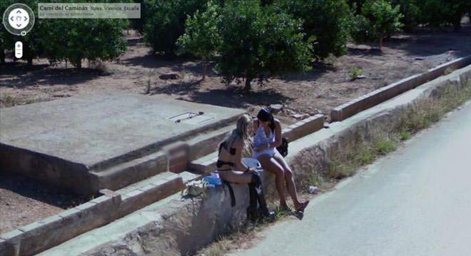 prostitutas street view prostitutas en jaén