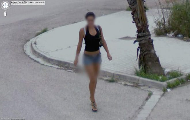 prostitutas google maps prostitutas dominicanas follando