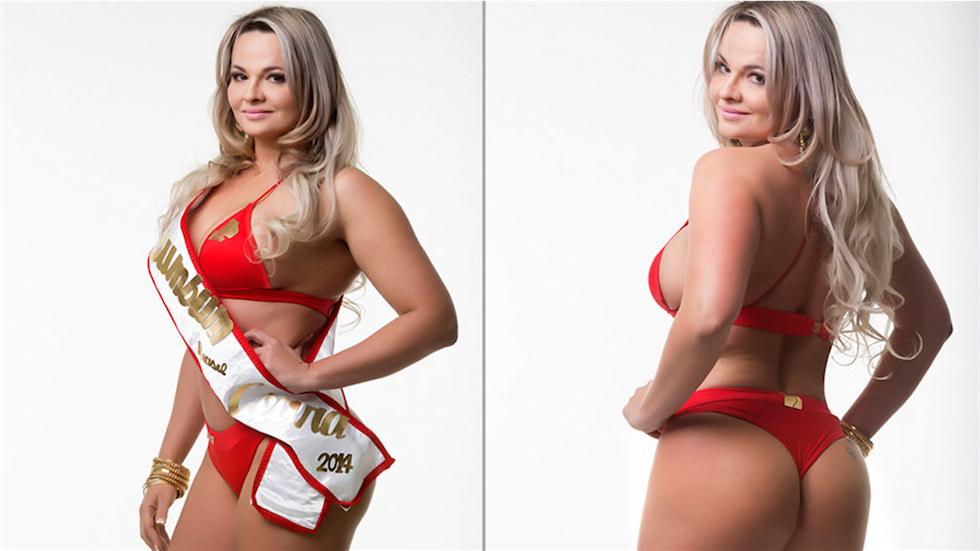 Miss Bumbum 2014 Ceará - Mundo Nerd Info