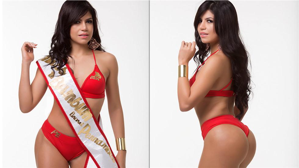 Miss Bumbum 2014 Pernambuco - Mundo Nerd Info