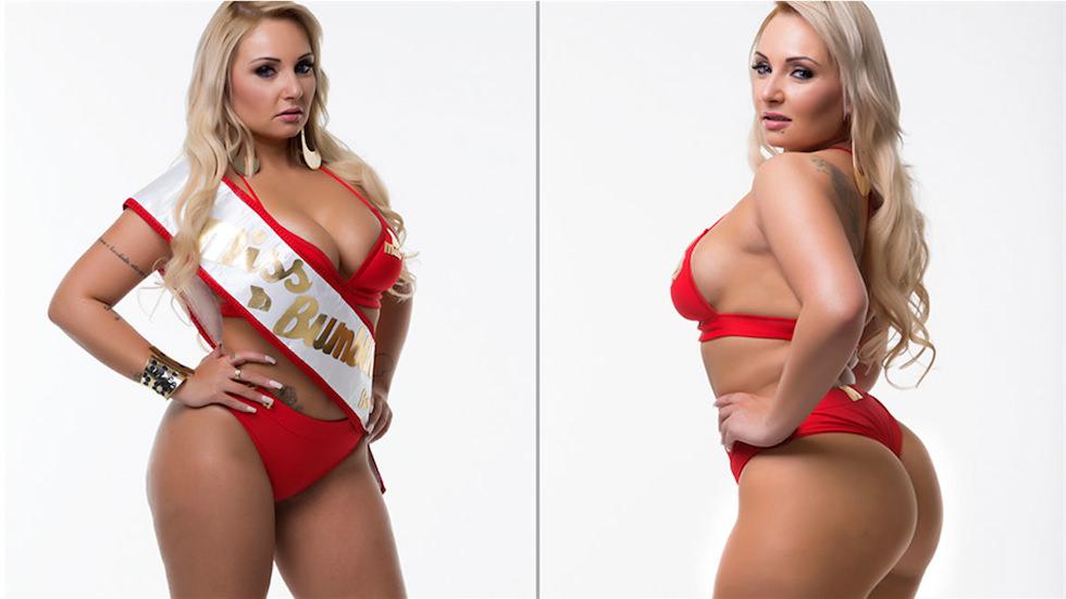 Miss Bumbum 2014 - Mundo Nerd Info