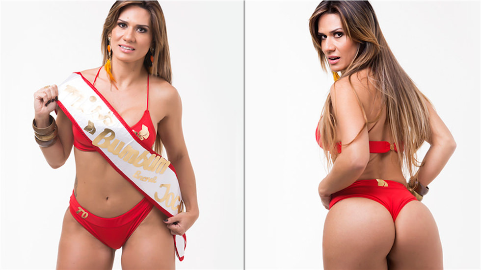 Miss Bumbum 2014 Tocantins - Mundo Nerd Info