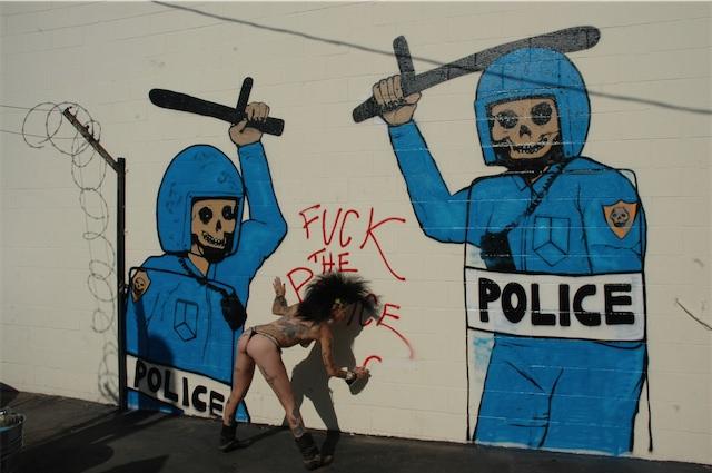 El pornograffiti