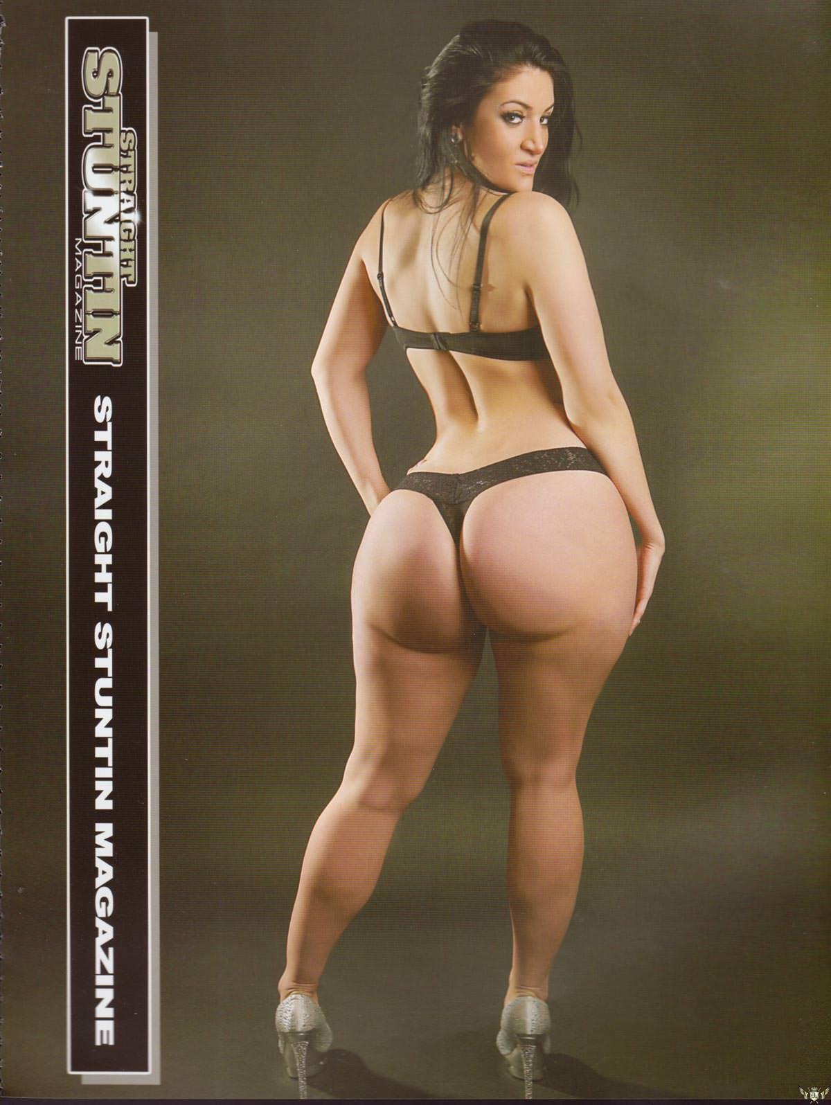 Hot Naked Female Athletes