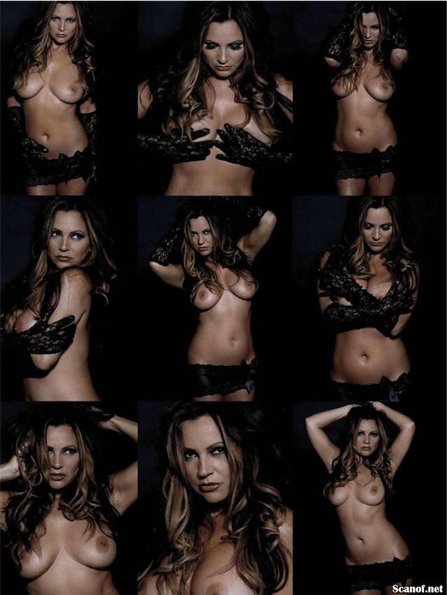 Gracias a la vida por Playboy