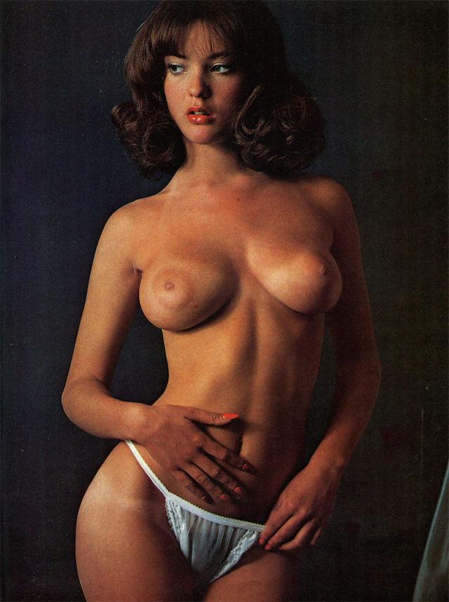 Diosas Ancestrales Frances Voy  Orgasmatrix-4534