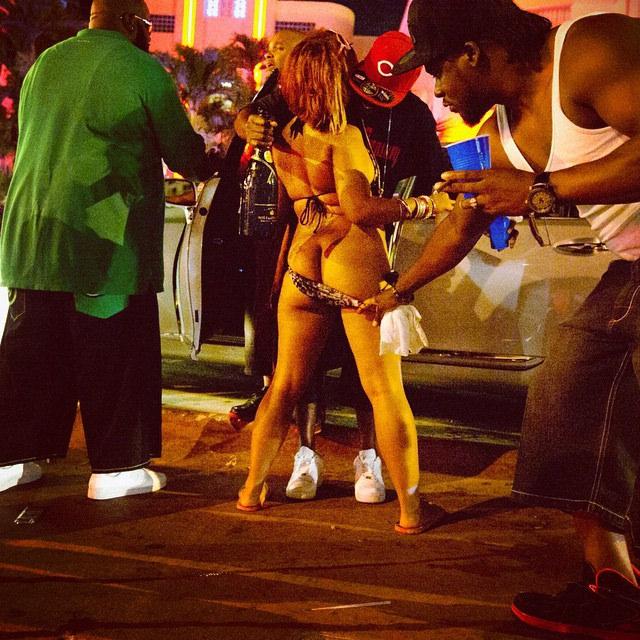 Clubes de striptease nuevos orleans