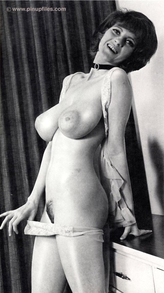 Mujer de tetas perfectas - 2 10