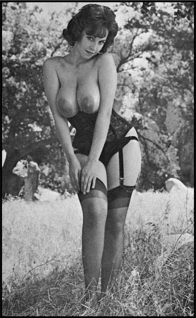 1960s vintage hairy pussy italian girl nudie reel - 2 4