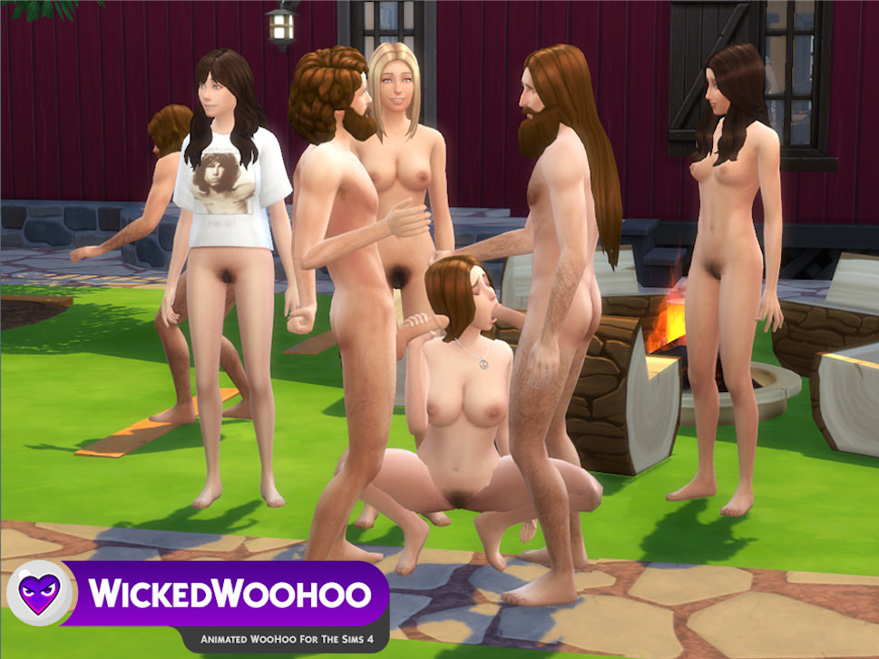 sims sex mod orgy video