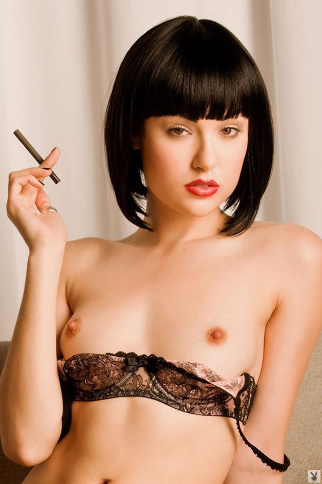 Sasha Grey Es Portada Del Playboy Orgasmatrix