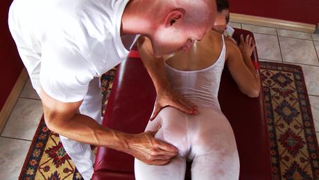 experto masaje de final feliz sexo anal en Orense