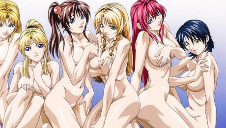 Porno Anime