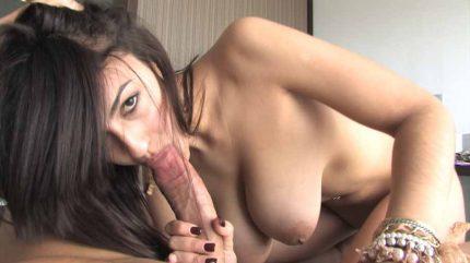 sandra milka videos porno  asiatico