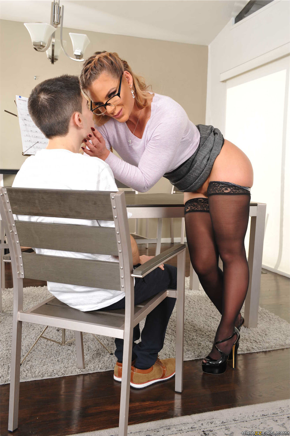 Brandi love y su amigos - 1 part 8
