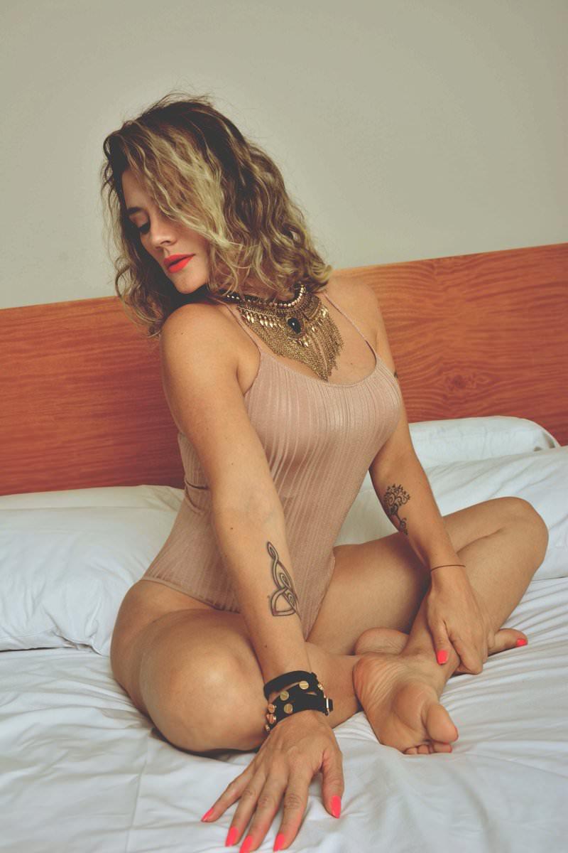 Andrea De Mendoza Porno