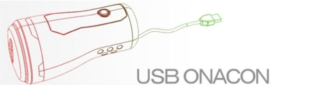 usb onacon