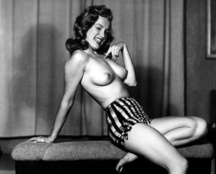 Marilyn Porn