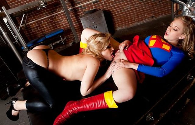 Free spiderman porn clips